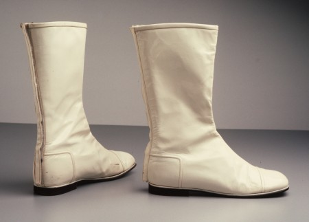 photo source: Coureges boots, Powerhouse Museum
