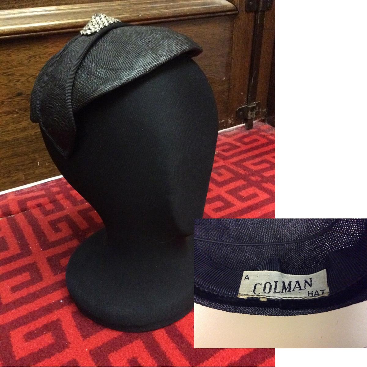 colman hat