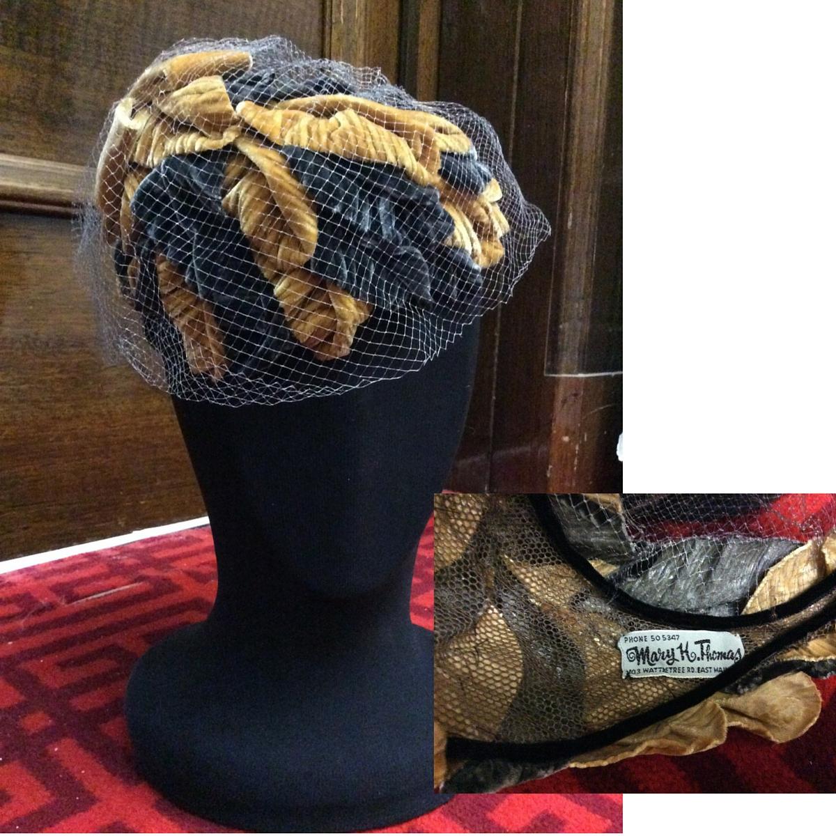 mary thomas hat