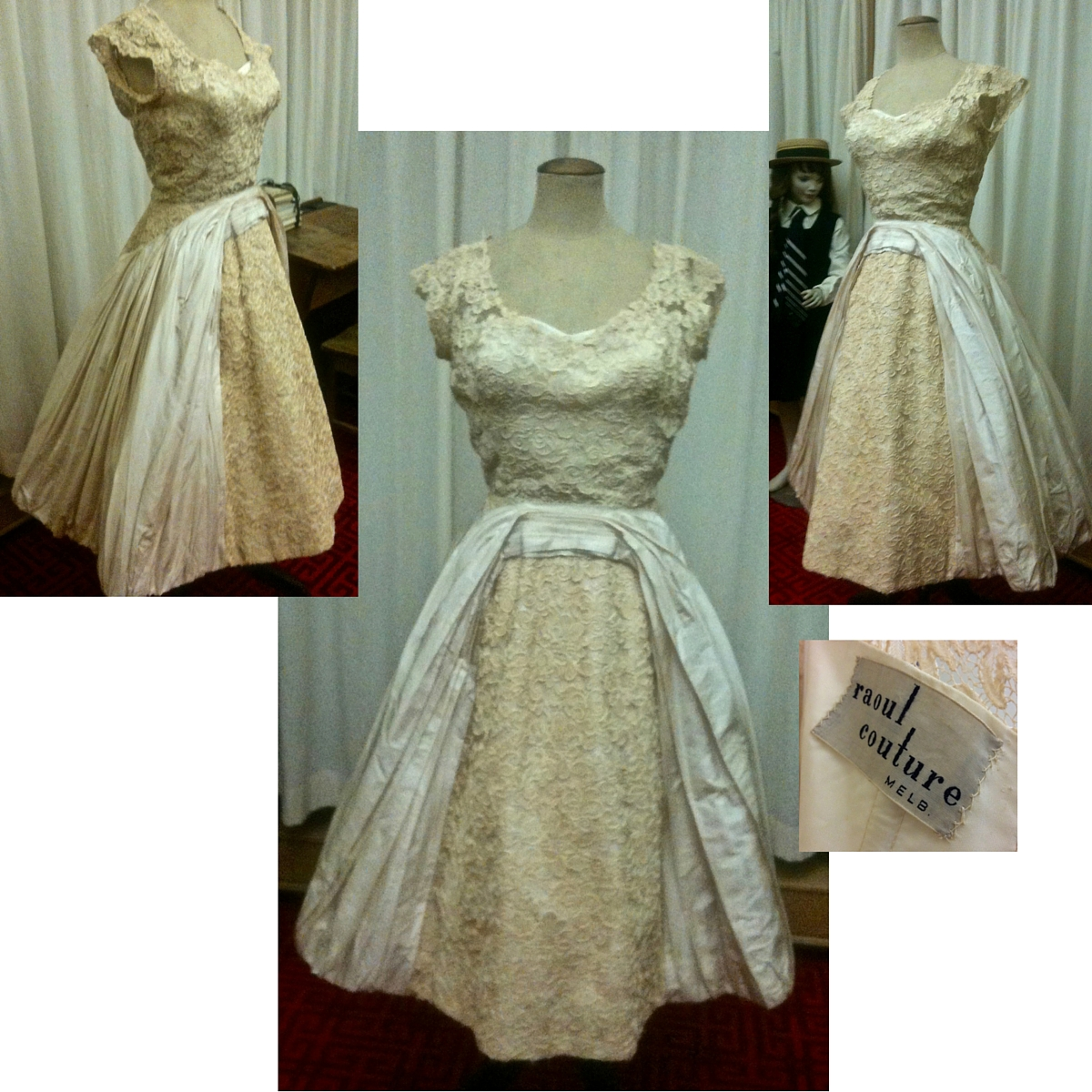 raoul couture dress